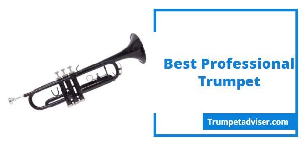 Best Professional Trumpet