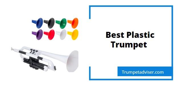 Best Plastic Trumpet