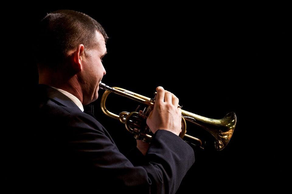 trumpet vs trombone