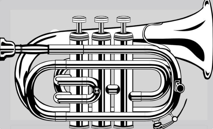 getzen 900s trumpet