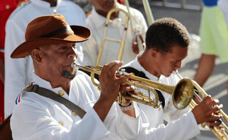 parts of a trumpet