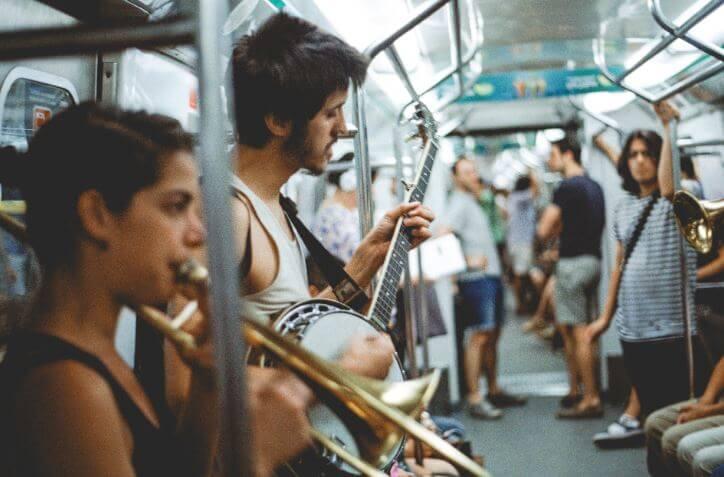Jean Paul Trumpet
